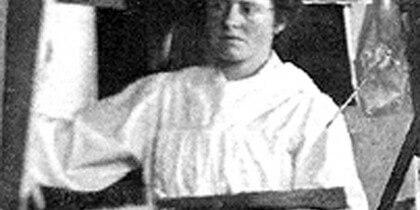 Marie Slager – van Gilse