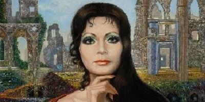Expositie Jean Thomassen tot 13 oktober 2019