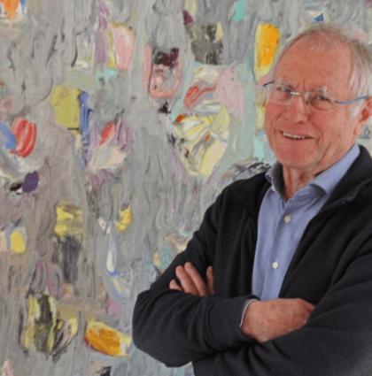 """Rondleidingen i.h.k.v. """"Het Genereuze Gebaar"""" door initiator Jan Nelissen"""